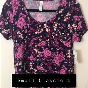 Small Classic T
